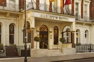 The Baileys Hotel London