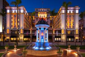 The US Grant, a Luxury Collection Hotel, San Diego