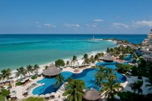 Grand Fiesta Americana Cancun Coral Beach