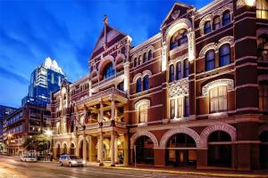 The Driskill - Hyatt Unbound Collection