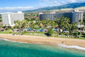 The Westin Maui Resort & Spa, Kaanapali Beach