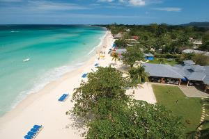 Grand Pineapple Beach Resort Negril