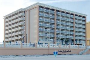 Hampton Inn Daytona Beach Shores