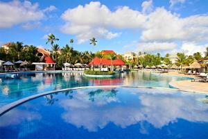 Luxury Bahia Principe Ambar Blue Don Pablo Collection