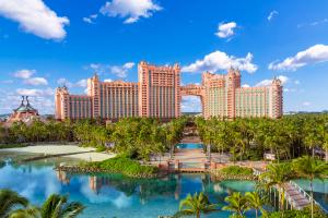 The Royal Towers - Atlantis, Paradise Island