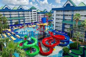 Holiday Inn Resort Orlando Suites-Waterpark