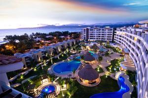 Marival Residences Luxury Resort, Nuevo Vallarta, Riviera Nayarit