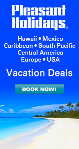 Hawaii - Mexico - Caribbean - South Pacific - Central America - Europe - USA