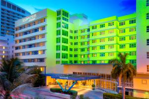 Four Points by Sheraton Miami