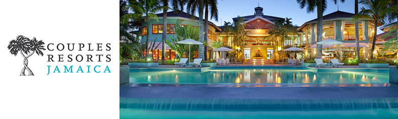 Infiniti Pool, Couples Resorts Jamaica