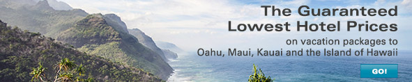 Hawaii - Exclusive Rates and Value-Adds