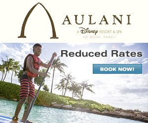 AULANI, A Disney Resort & Spa - Up to 30% OFF Rooms + $200 Resort Credit