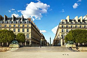 The Westin Paris-Vendome