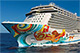 Norwegian Cruise Line Caribbean Cruises - FREE at Sea Offer