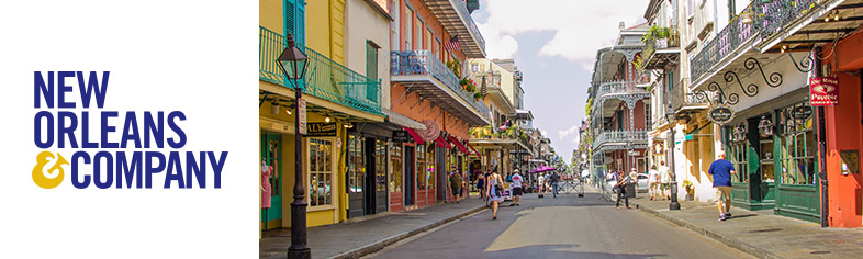 Royal Street - New Orleans and Company
