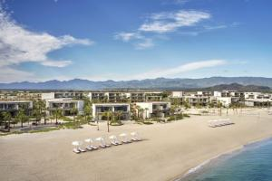 Four Seasons Los Cabos at Costa Palmas