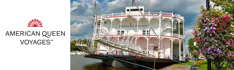 American Duchess Steamboat