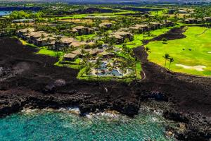 Castle Halii Kai At Waikoloa