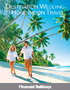 Wedding and Honeymoon Brochure