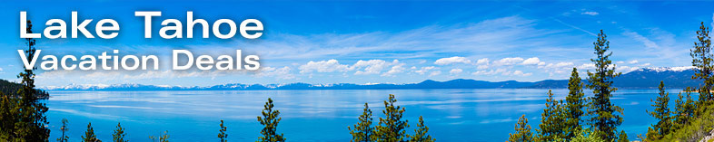 Lake Tahoe Deals