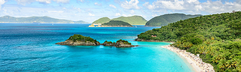 US Virgin Islands