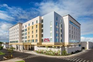 Hampton Inn & Suites by Hilton Oahu-Kapolei