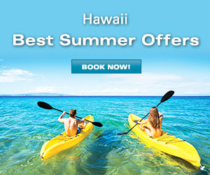 Hawaii - The Best Deals for 2021 Travel