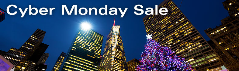 Holiday Vacation Sale
