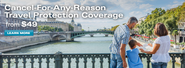 Travel Protection Plans