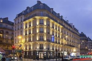 Best Western Plus Quartier Latin Pantheon