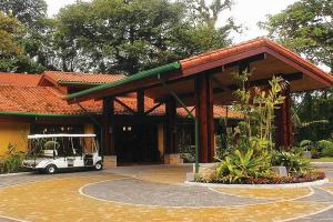 Tabacon Thermal Resort & Spa
