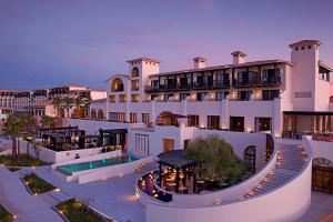 Secrets Puerto Los Cabos All-Inclusive