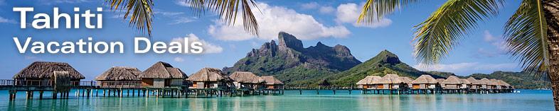 Tahiti Vacations Tahiti Vacation Packages Travel Packages - Tahiti vacation packages