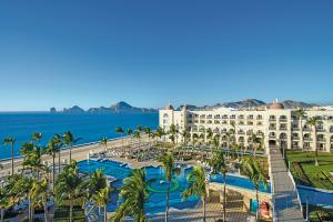 Riu Palace Cabo San Lucas All-Inclusive