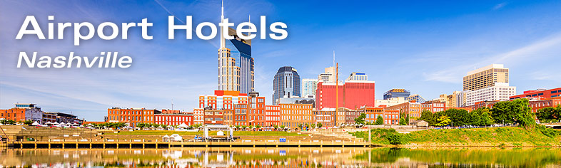 Nashville Airport Hotels