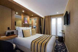 Best Western Hotel le 18 Paris
