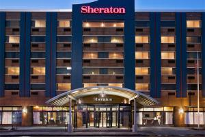 Sheraton At The Falls, Niagara Falls