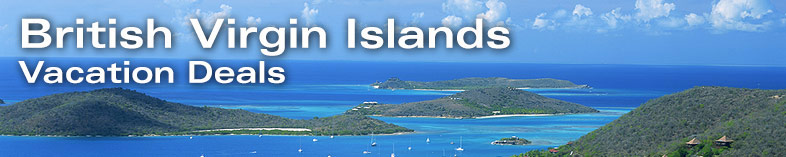 British Virgin Islands Deals