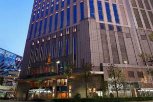 Yokohama Bay Sheraton Hotel & Towers