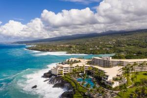 Sheraton Kona Resort & Spa at Keauhou Bay, Island of Hawaii