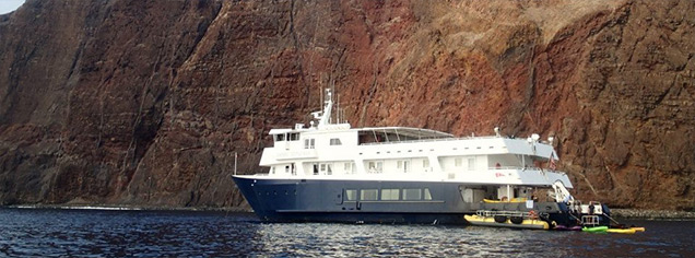 Uncruise Hawaii Cruise Vacations