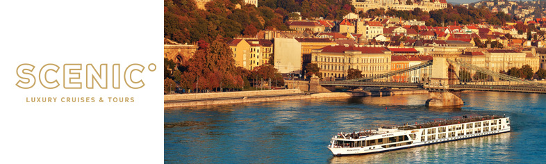 European River Cruises - Gems of the Danube