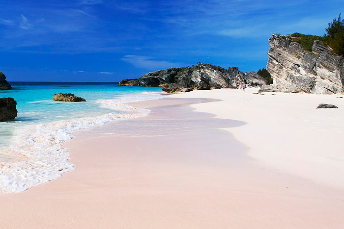 Bermuda Vacation Packages & Things To Do