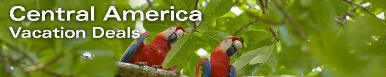 Central American Deals