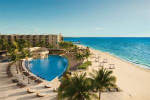 Dreams Riviera Cancun Resort