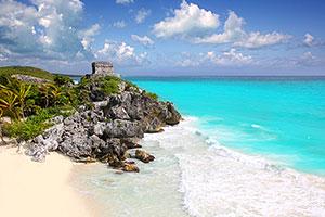 Mayan Ruins, Riviera Maya