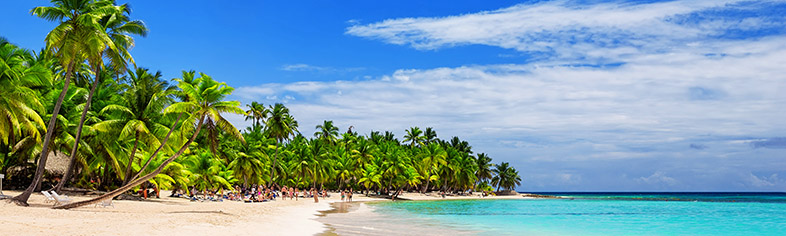 Dominican Republic Vacation Packages Pleasant Holidays