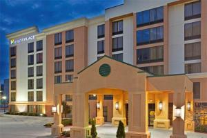 Hyatt Place Atlanta Airport - North