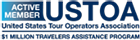 USTOA Logo