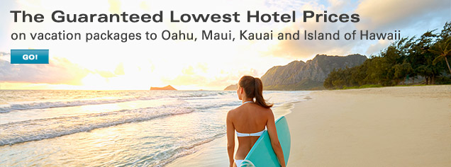 Hawaii - The Best Offers